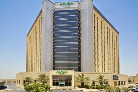 Invia – Bin Majid Acacia Hotel Apartment, Ras Al Khaimah