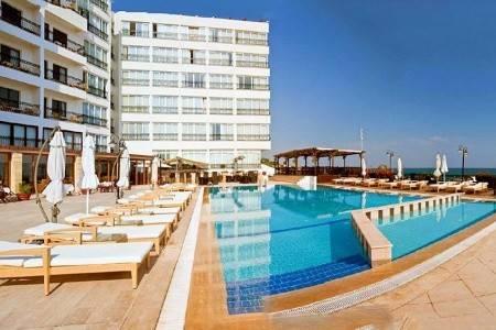 Invia – Ada Beach Hotel, Severný Cyprus