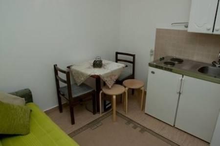 Invia – Apartmány Kuljača, Svätý Štefan