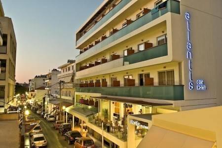 Invia – Atlantis City Hotel,