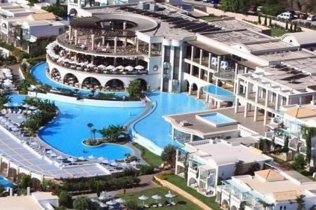 Invia – Atrium Prestige Thalasso Spa Resort & Villas, Grécko