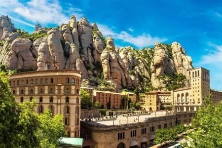 Invia – Barcelona, Montserrat, Girona, Costa Brava, Costa del Maresme, Barcelona