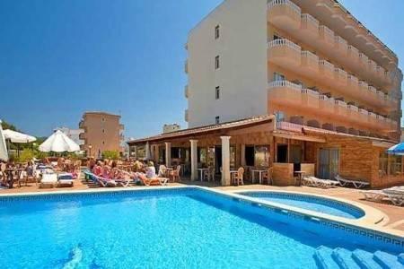 Invia – Blue Sea Don Jaime Hotel,