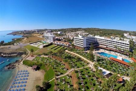 Invia – Cavo Maris Beach Hotel, CK Adria Travel