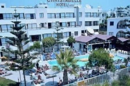 Invia – Christabelle Hotel Apartments Complex, Larnaca