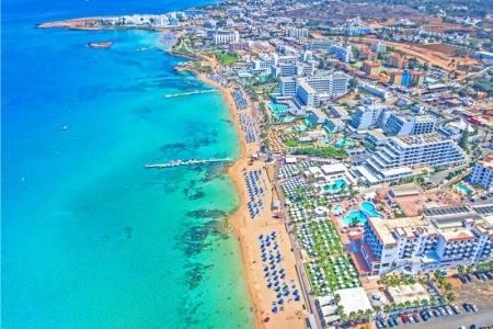 Invia – Constantinos The Great Beach Hotel *****, Protaras