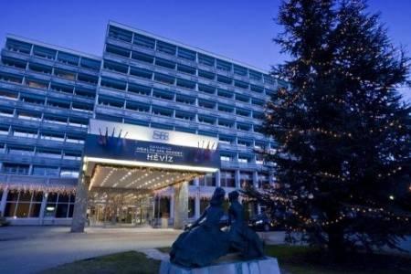 Invia – Danubius Health Spa Resort Hévíz,