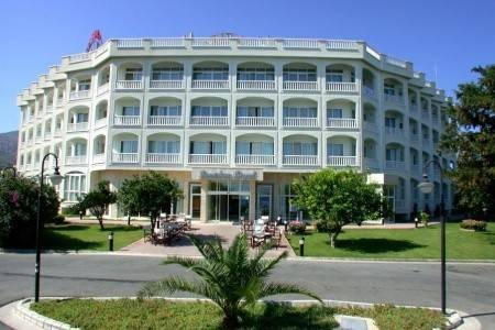 Invia – Deniz Kizi Hotel, CK HappyTravel