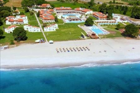 Invia – Dion Palace Resort & Spa Center *****, Olympská riviéra