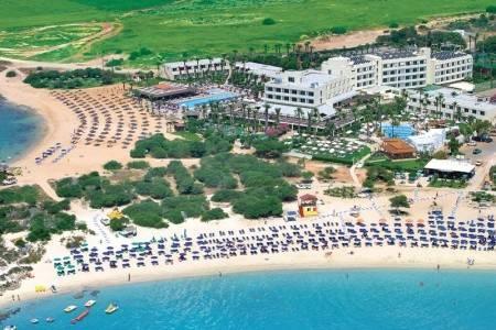 Invia – Dome Beach Hotel & Resort ****, Ayia Napa