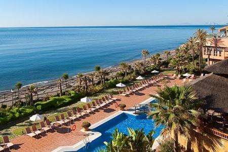Invia – Elba Estepona Gran Hotel & Thalasso Spa,