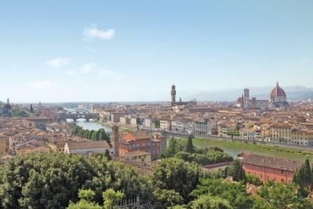 Invia – Ferrucci, Florencia