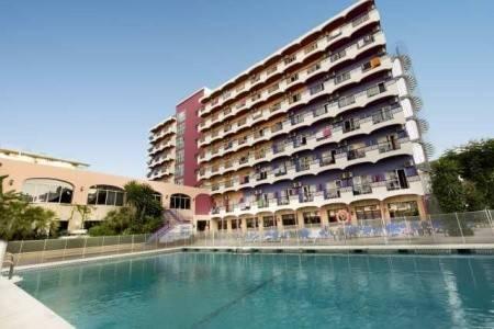 Invia – Fuengirola Park Hotel,