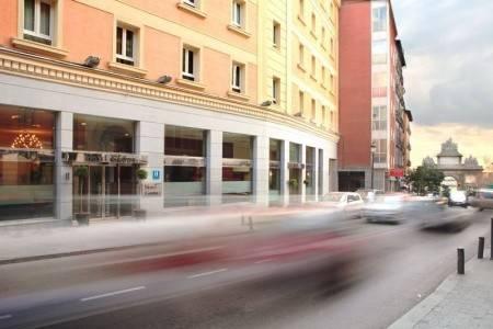 Invia – Ganivet Hotel, Madrid