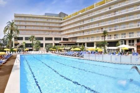 Invia – Ght Oasis Park Hotel,