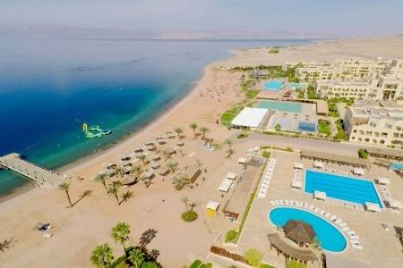 Invia – Grand Swiss Belresort Tala Bay *****, Akaba