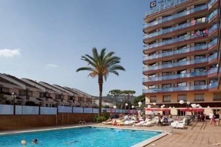 Invia – H.top Calella Palace Hotel,
