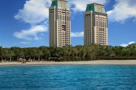 Invia – Habtoor Grand Resort And Spa, Spojené arabské emiráty