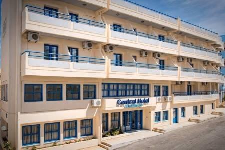 Invia – Hersonissos Central Hotel,
