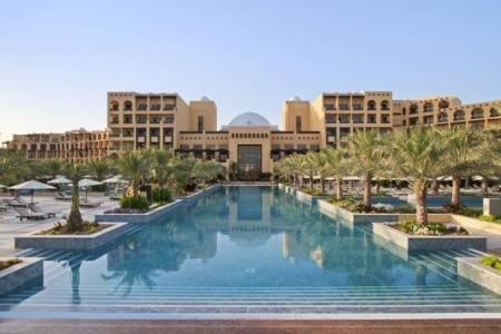Invia – Hilton Ras Al Khaimah Resort & Spa, Spojené arabské emiráty