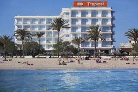 Invia – Hotel Hm Tropical,