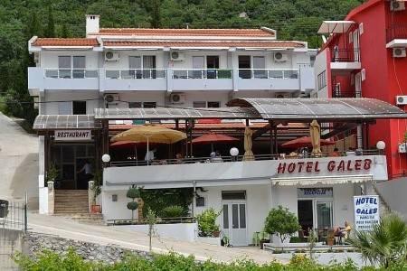 Invia – Hotel A Depandance Galeb,