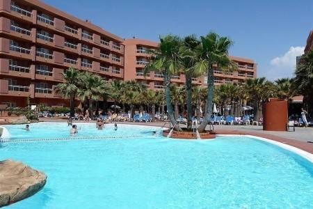 Invia – Hotel Best Roquetas, Costa de Almeria