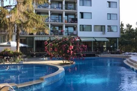 Invia – Hotel Briz, Zlaté Piesky