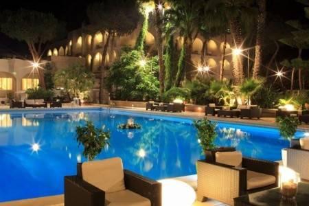 Invia – Hotel Cerere**** – Paestum, Kampánia