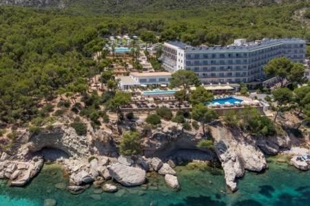 Invia – Hotel Coronado Thalasso & Spa,