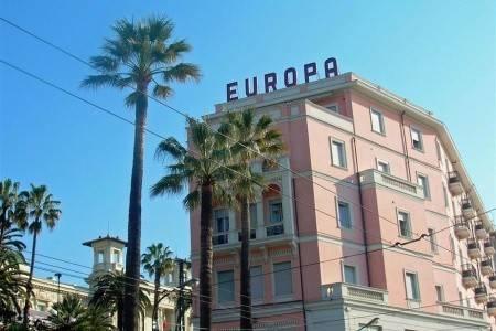 Invia – Hotel Europa,