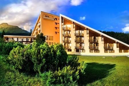 Invia – Hotel Fis, Štrbské Pleso,