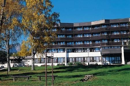 Invia – Hotel Hotel Hutník Ii, Tatranské Matliare,