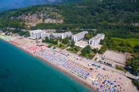 Invia – Hotel Korali All Inclusive Club – 15Denní / 22Denní, Sutomore