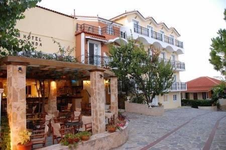 Invia – Hotel Locanda Beach, Zakynthos