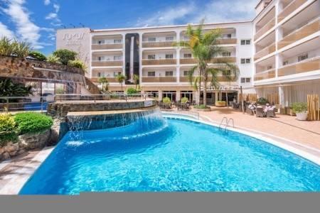 Invia – Hotel Monteplaya Superior,