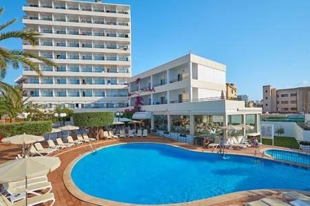 Invia – Hotel Morito Suite,