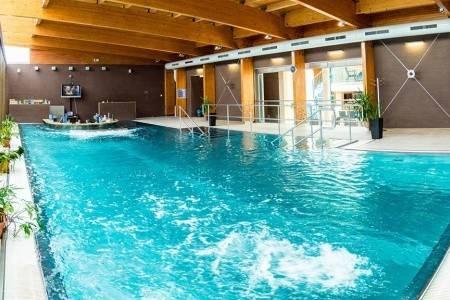 Invia – Hotel Mountain View, Aquacity Poprad, Poprad