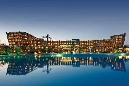 Invia – Hotel Noah ´s Ark, Severný Cyprus