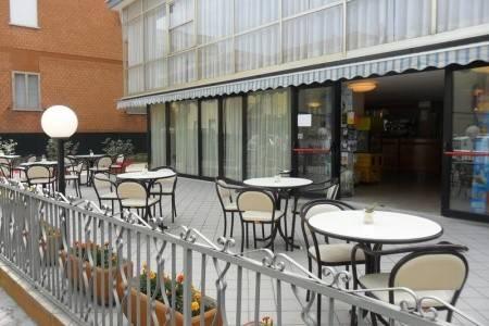 Invia – Hotel Orlov, Rimini