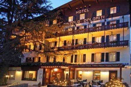 Invia – Hotel Pinzolo-Dolomiti,