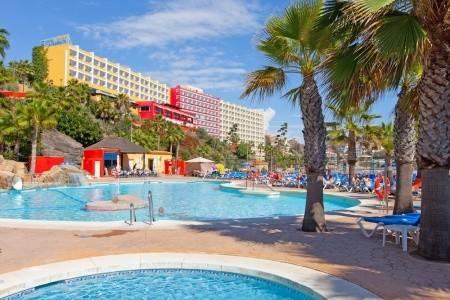 Invia – Hotel Playabonita, Andalúzia