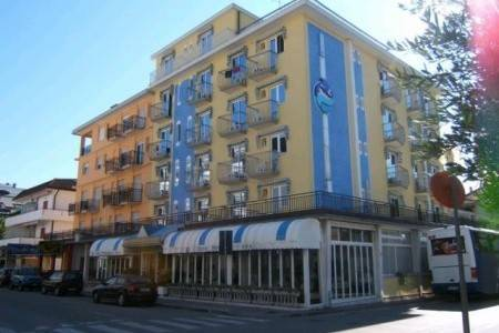 Invia – Hotel Portofino, Lido di Jesolo
