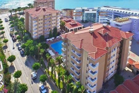 Invia – Hotel Saritas,
