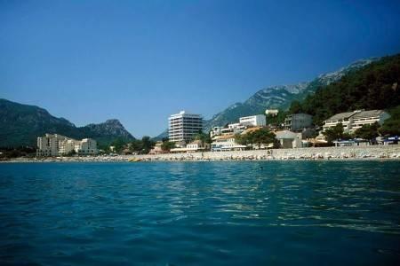 Invia – Hotel Sato, Čierna Hora