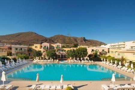 Invia – Hotel Silva Beach,