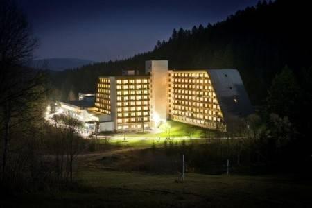 Invia – Hotel Sorea Ľubovňa, Východné Slovensko