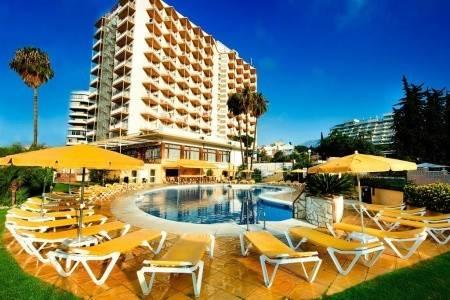 Invia – Hotel Torreblanca,