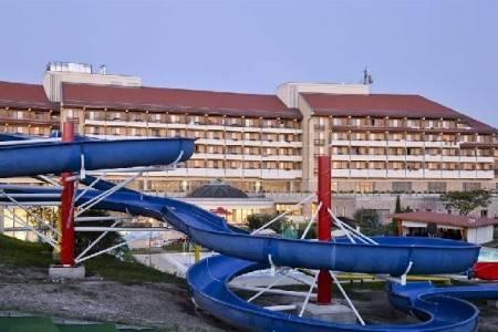 Invia – Hotel Wellness Hotel Pelion, Tapolca, Západ od Dunaja