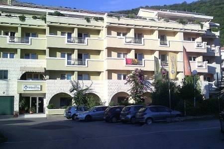 Invia – Hotel Wgrand, Čierna Hora
